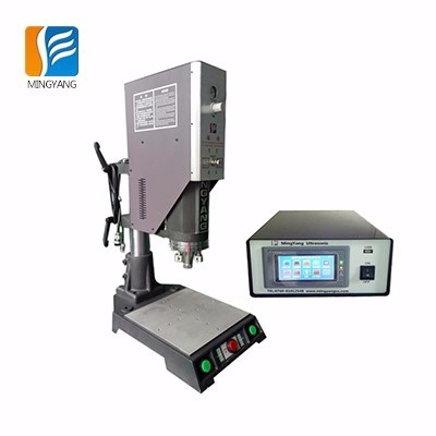 15K智能超声波焊接机