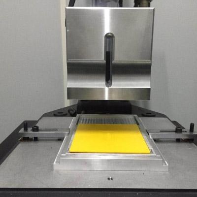 塑胶板焊接模 超声波塑料焊接模具