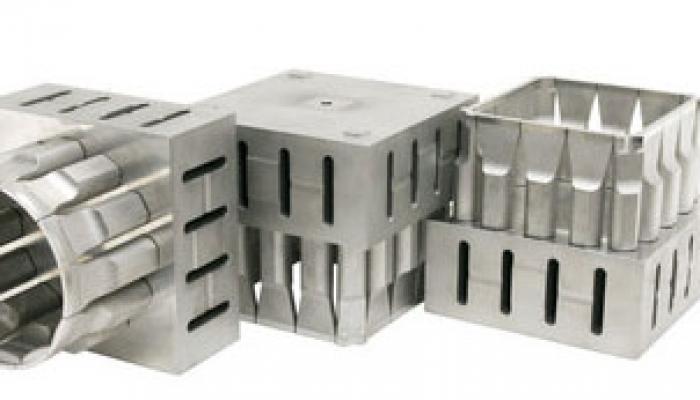 超声波模具焊接工装~PP塑料焊接模具