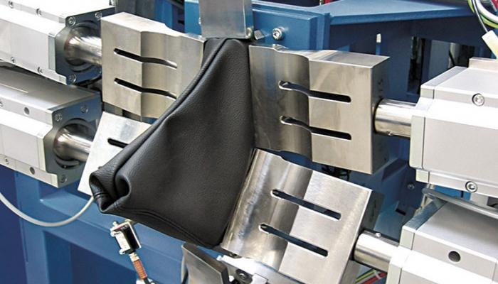 超声波模具治具及焊头设计要求及安装调试