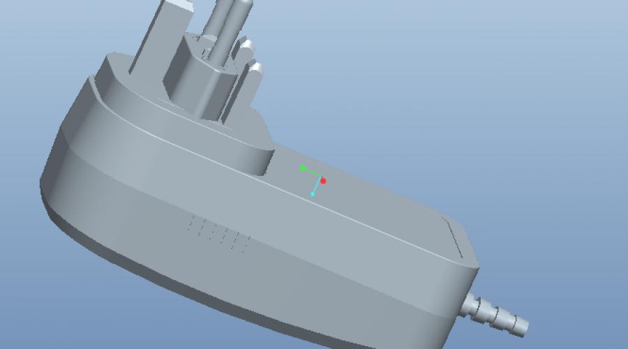 路由器充电器焊接 24W充电器焊接